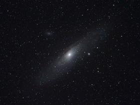 M31 Andromeda - JP