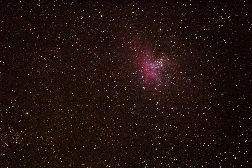 M16 Eagle Nebula-Bob
