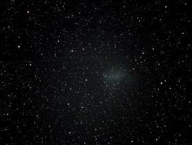 Barnards Galaxy - Chris